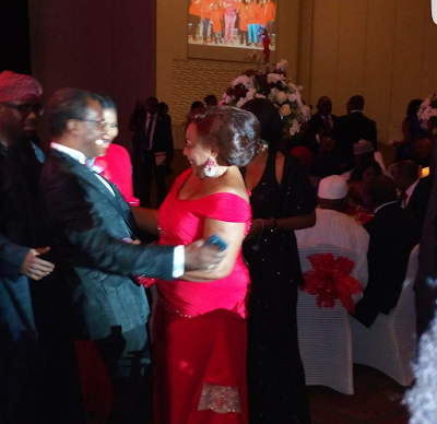 senator ita giwa 70th birthday photos one