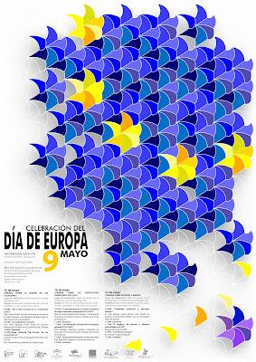 Reedición. Por Europa