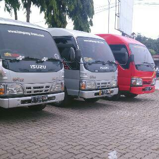 Travel Semper Barat Sukapura Ke Metro Lampung