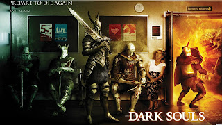 Dark Souls Computer Wallpaper