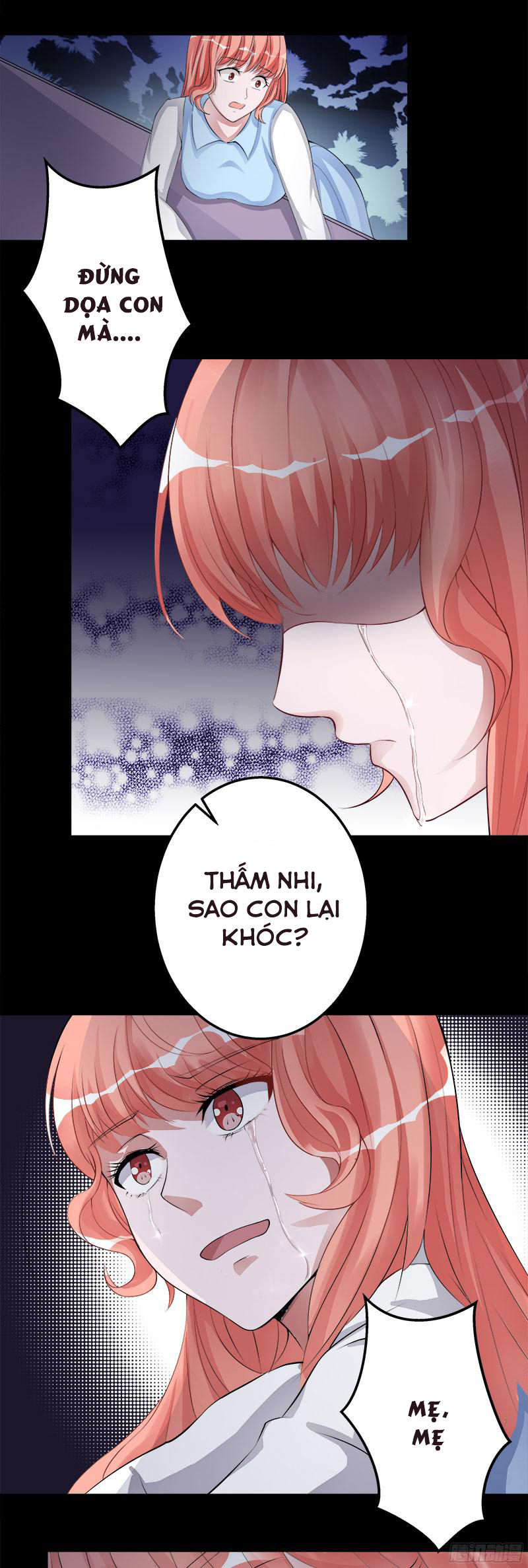 Hung Mãnh Quỷ Phu Bà Thượng Sàng chap 4 - Trang 15