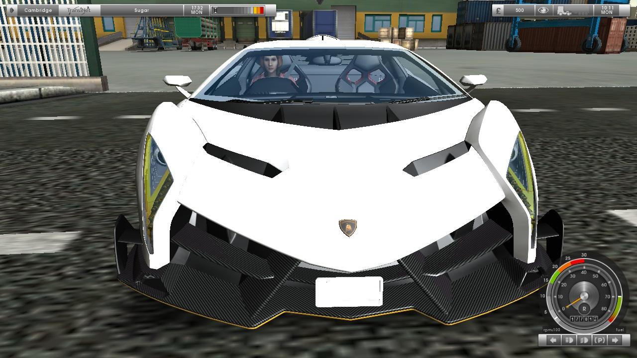 9000 Mod Ukts Mobil Pribadi HD Terbaik