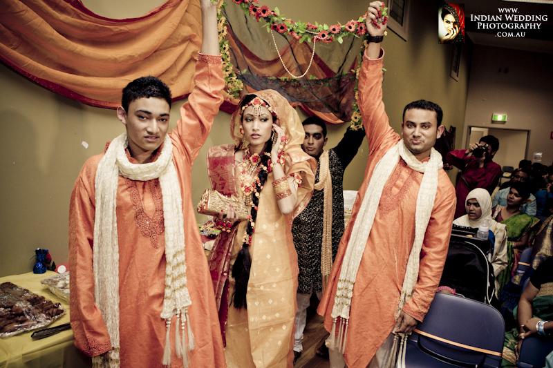 meet bengali singles london