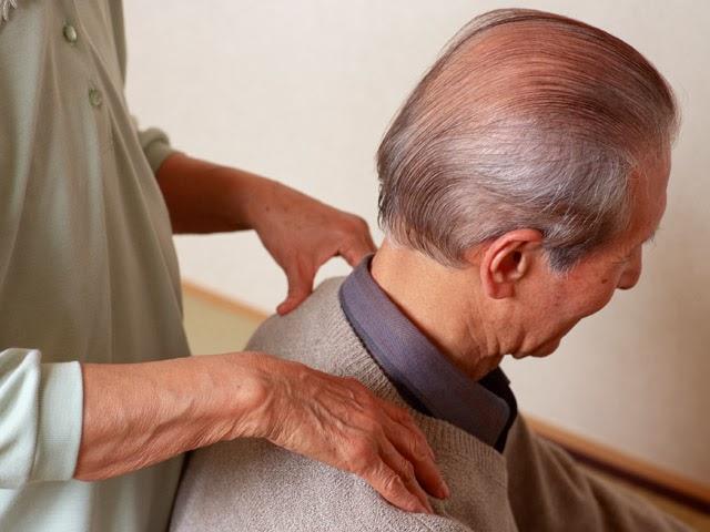 Síntomas del Alzheimer Claudicación familiar