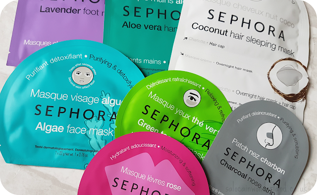 sephora mask and play review