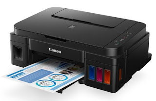 Canon Pixma G2600 Printer Driver Download