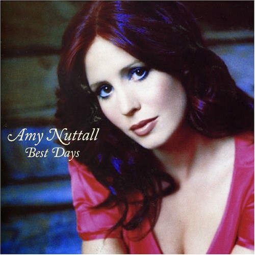 Amy Nuttall - Best Days (2005)