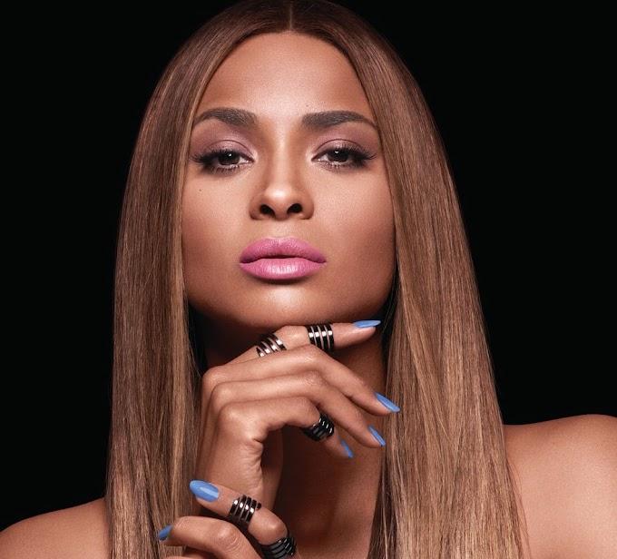 """A divulgação não pode parar: ouça """"Dose"""", música nova de Ciara"""
