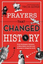 Prayers That Changed History  cover