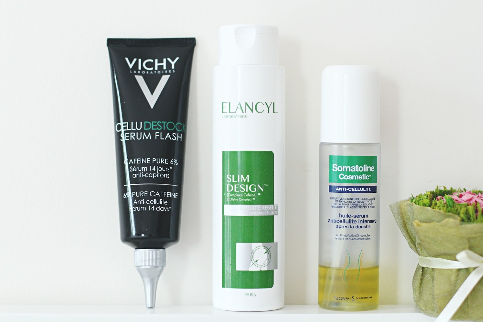 Vichy Cellu Destock Serum Flash Liposculpture