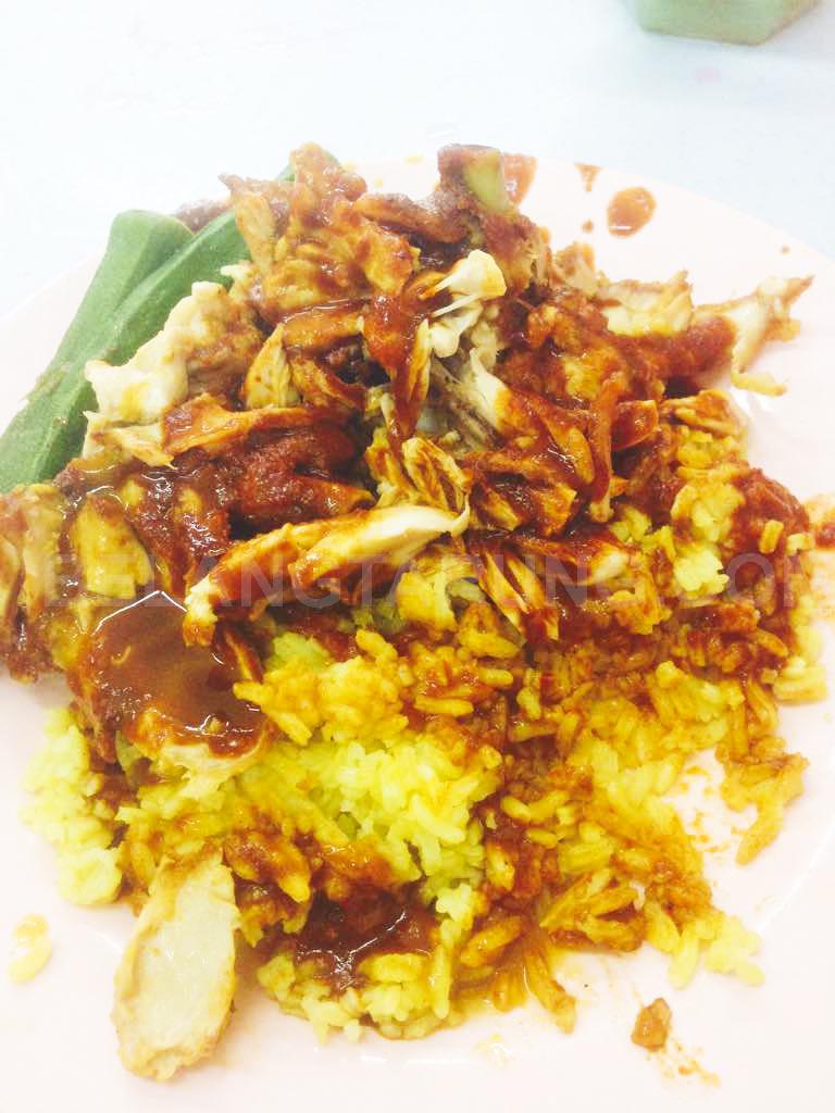 resepi ayam masak rempah hitam tk jaten Resepi Gulai Sotong Azie Kitchen Enak dan Mudah