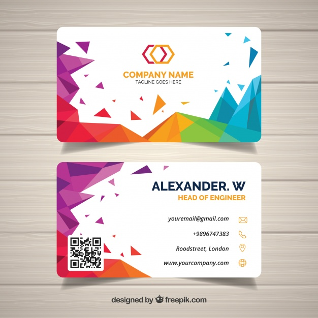 Abstract business card free vector vectorkh vectorkh is the free graphic resources finder leader in the world vectors psd logo and icons click here in vector thanksgiving free vector by freepik reheart Choice Image