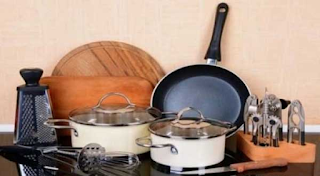 Αυτό το μαγειρικό σκεύος μπορεί να βλάψει σοβαρά την υγεία σας