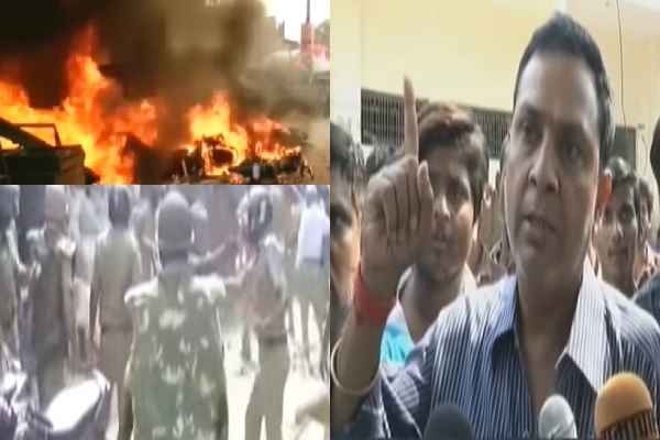 bjp-leader-angry-as-up-police-beaten-them-in-kanpur-muharram
