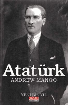 Andrew Mango Atatürk