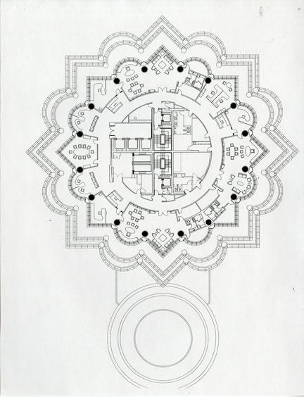 The Himalayan Star Towers : AlternativeHistory