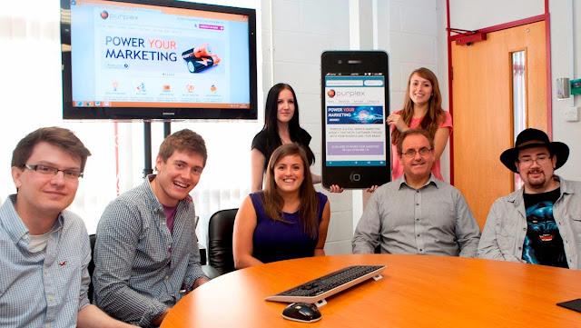 Xây dựng team Marketing Online chuyên nghiệp