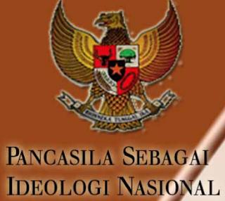 PANCASILA SEBAGAI DASAR NEGARA DAN IDEOLOGI NEGARA REPUBLIK INDONESIA