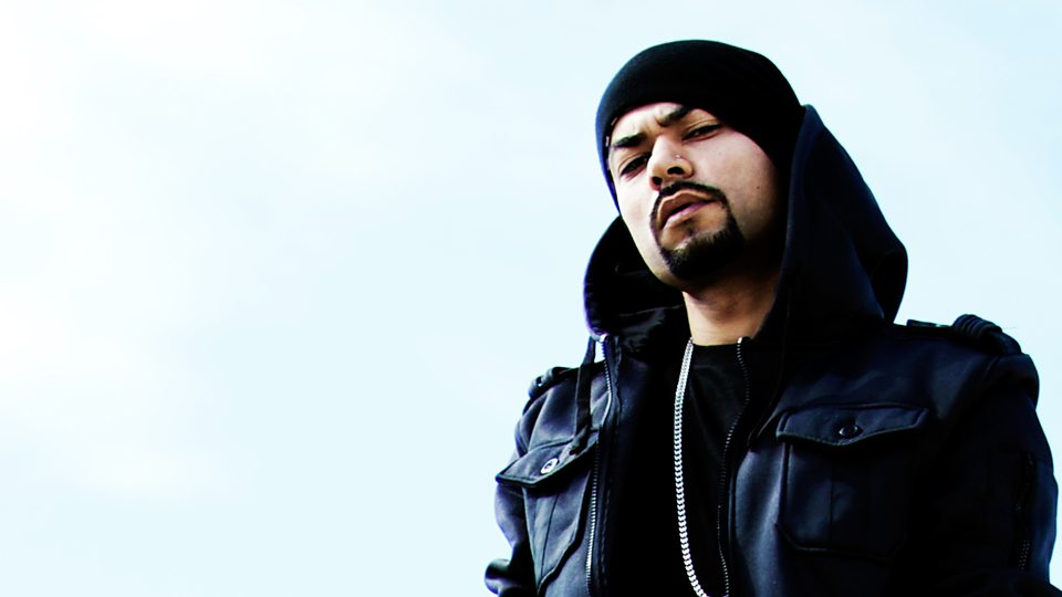 Rap Flow Lyrics - Bohemia like Style and Attitude