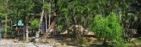 Wisata Pemandian Air Panas Bayanan di Sragen Tempat Wisata Terbaik Yang Ada Di Indonesia: Wisata Pemandian Air Panas Bayanan di Sragen
