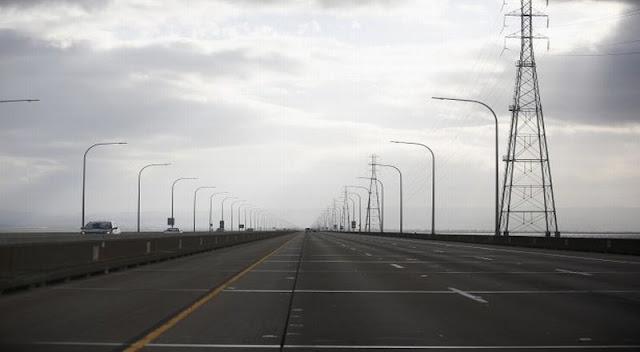 Presiden Jokowi Kebut Proyek Pembangunan Jalan Tol 1.000 Km