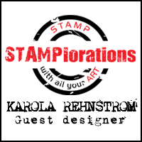 STAMPlorations sketch #36