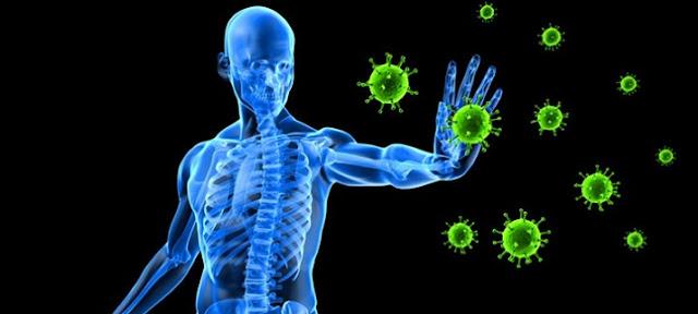 Respuesta inmune y biologia