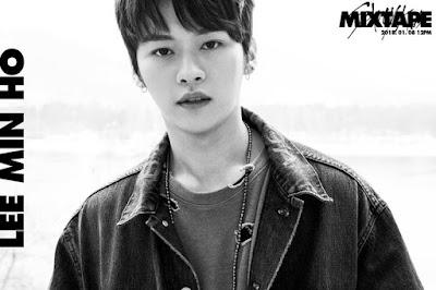 Minho (민호)