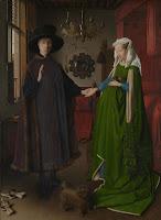 Gênios da Pintura | Estilo Gótico | Jan Van Eyck