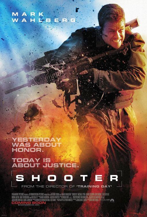 Shooter คนระห่ำปืนเดือด [HD][พากย์ไทย]