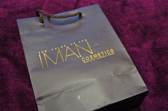 IMAN Cosmetics Review & Ingredients