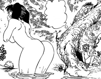 "Reseña de ""SEVEN DEADLY SINS"" vol. 25 de Suzuki Nakaba - Norma Editorial"