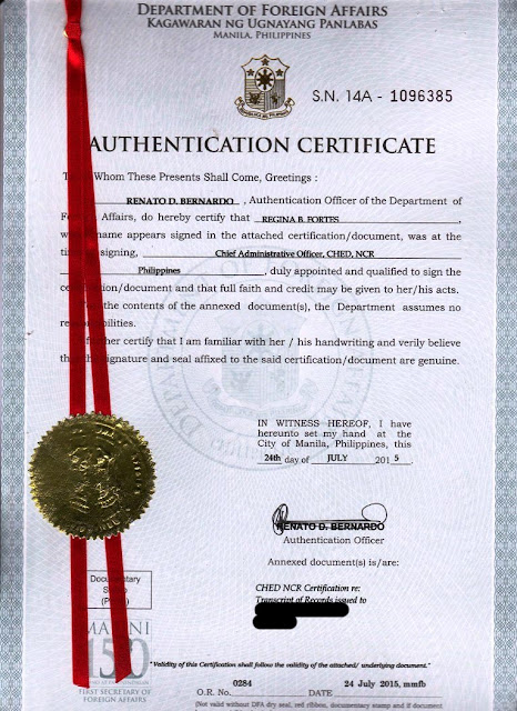 The viewing deck dfa red ribbon authentication process for Consul authentication