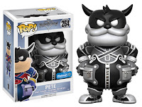 Funko Pop! Pete Black & White