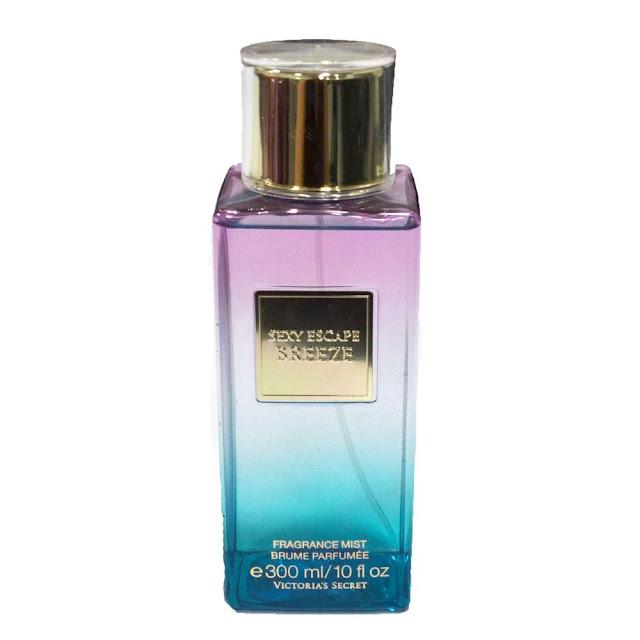 Victoria Secret Perfume Terbaik Yang Wanginya Enak