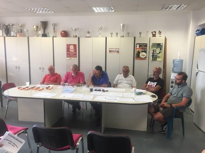 Το πρόγραμμα του πρωταθλήματος νεανίδων της ΕΚΑΣΘ-Οκτώ ομάδες δήλωσαν συμμετοχή-Η συμπληρωματική προκήρυξη