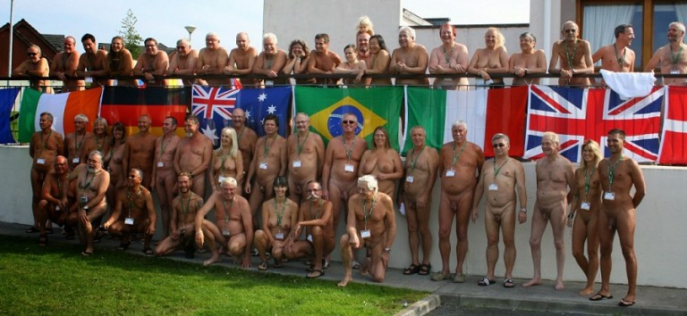 Swingers camps estados unidos