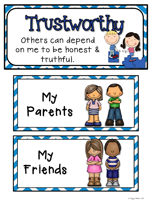 Character Education is the most important thing we teach our students because their character will effect the very person they become.  This is a great unit that will help you develop a safe, caring classroom community. Students will learn empathy as they learn about each of these character qualities and will be totally engaged as they learn how to develop strong character. Each lesson is packed with resources!