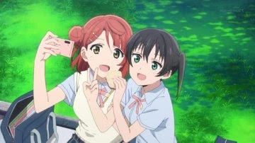 Love Live! Nijigasaki Gakuen School Idol Doukoukai Episode 1