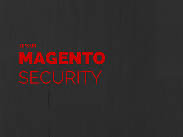 Magento Security Tips To Avoid Getting Your ecommerce website hacked using common hacking techniques