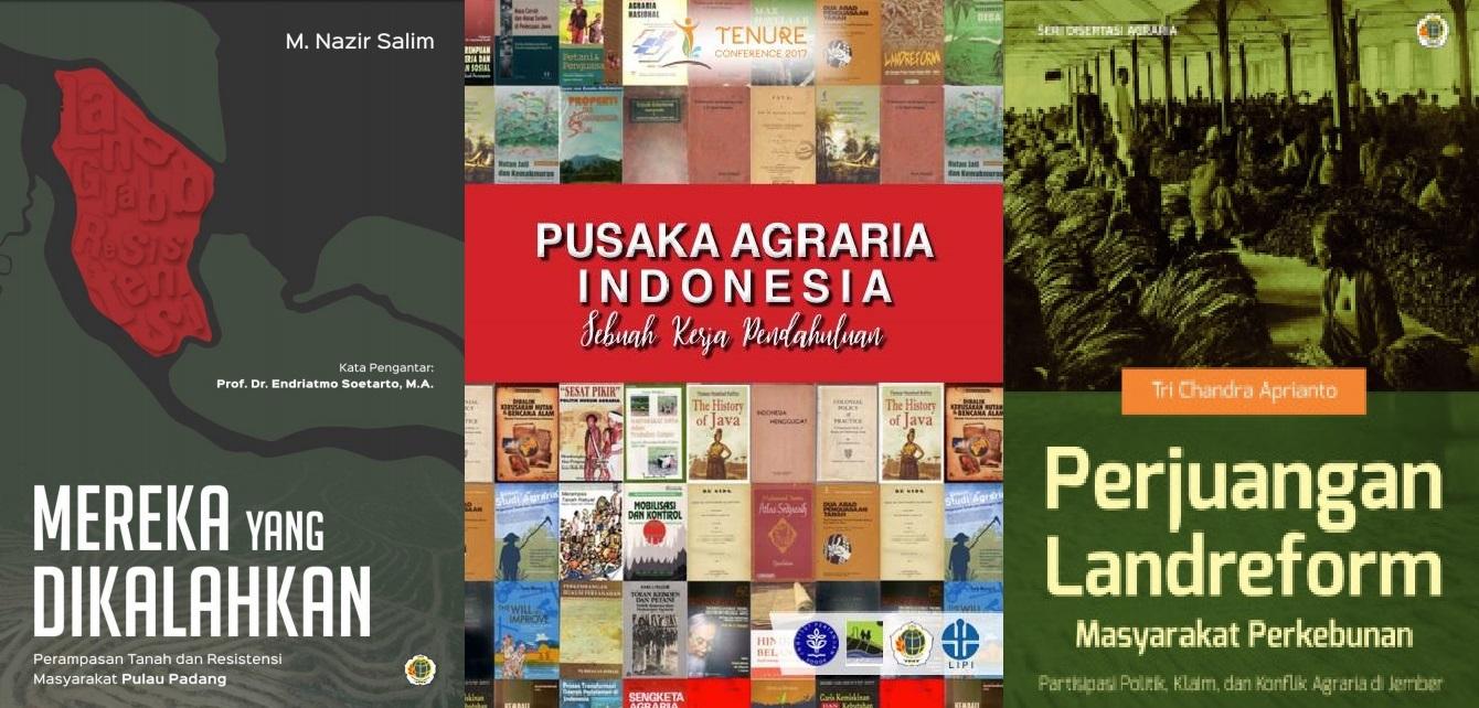 Hukum Agraria Ebook