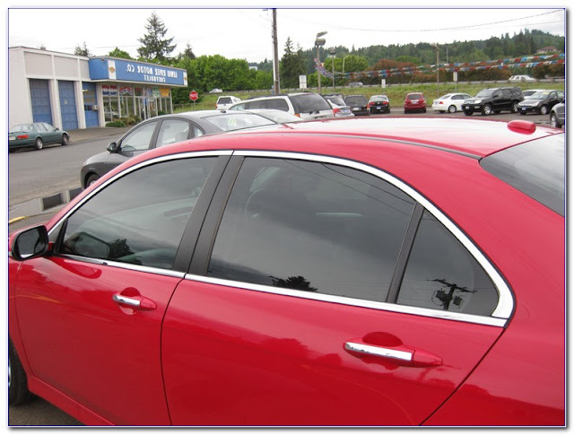 Buying Auto WINDOW TINTING Baltimore MD