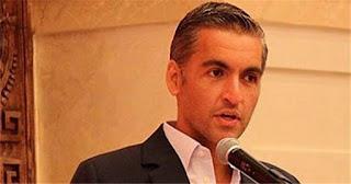 موعد وتوقيت برنامج سيف زاهر علي قناة on sport اون سبورت الفضائية