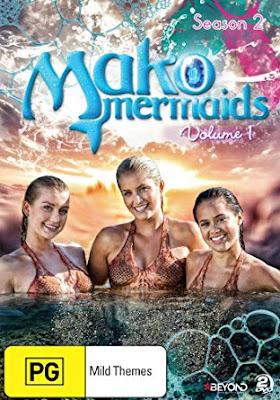 Mako Mermaids Temporada 1 720p Español Latino