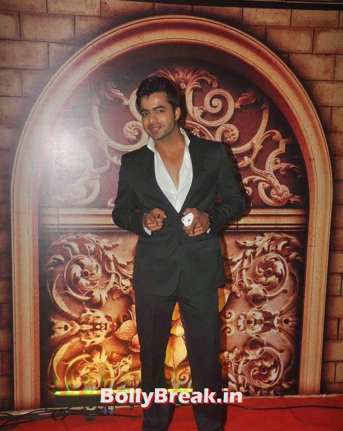 Zee Rishtey Awards, Zee Rishtey Awards 2014 Photo Gallery
