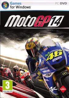 MotoGP 14 Full Version (CODEX)