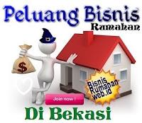 Peluang Bisnis Di Bekasi