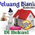 Peluang Bisnis Rumahan di Bekasi
