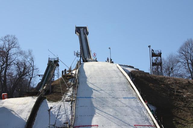 Norge Ski Jump