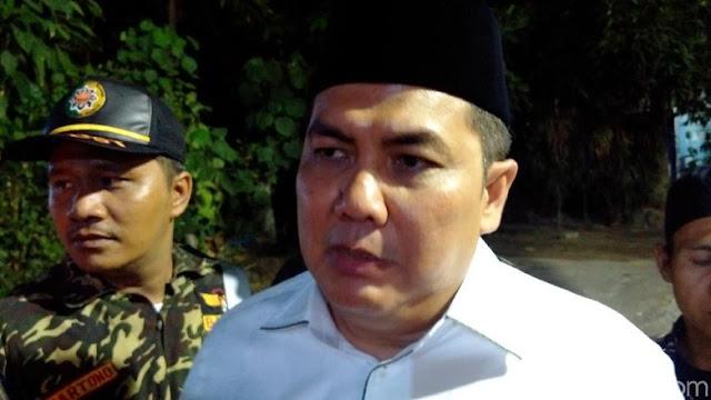 PBNU Tegur MUI dan Muhammadiyah: Jangan Bilang yang Dibakar itu Bendera Tauhid